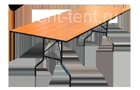 купить прямоугольные столы на 6 - 8 мест